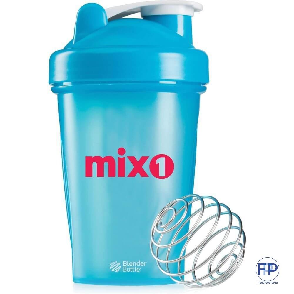blender bottles for fitness business